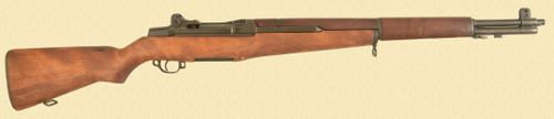 WINCHESTER M1 GARAND - C32548