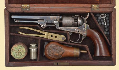 Colt 1849 Pocket - C48790