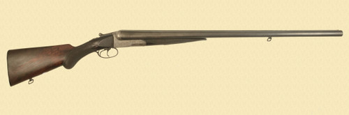 COLT 1883 HAMMERLESS - D16177