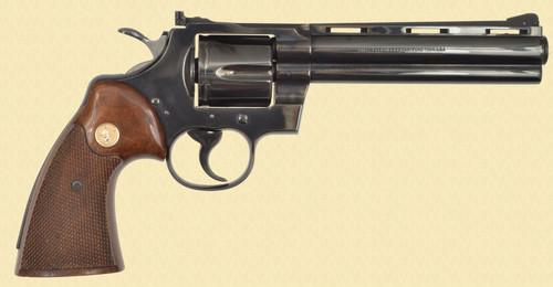 Colt Python - Z47515