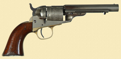 COLT POCKET NAVY CARTRIDGE REVOLVER - C14865