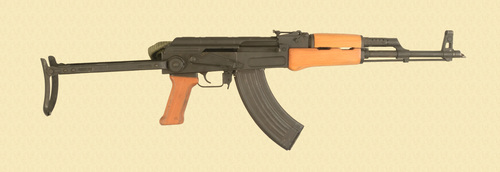 CENTURY ARMS AK 63D - C32851