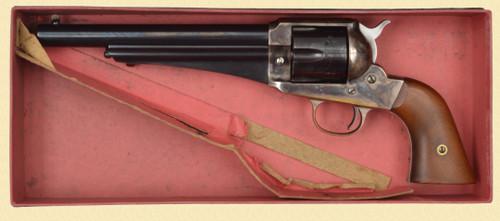 Uberti 1875 Army w/Drop Safety Hammer - Z47557