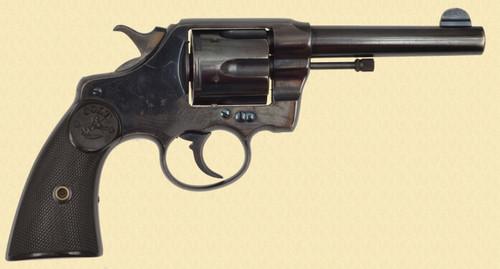 Colt M 1895 - Z47519