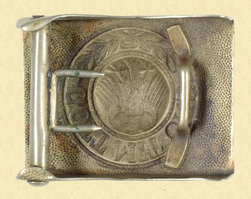 GERMAN ARMY WEIMAR BELT BUCKLE - C17909
