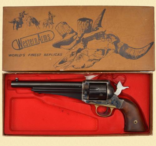 Uberti 1875 Army w/Drop Safety Hammer - Z47561