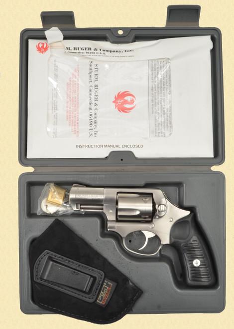 RUGER SP101 - C32655