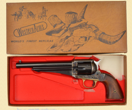 Uberti Mod.1875 Army w/Drop Safety Hammer - Z47550