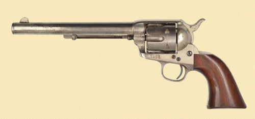 Colt FRONTIER SIX SHOOTER - C48698