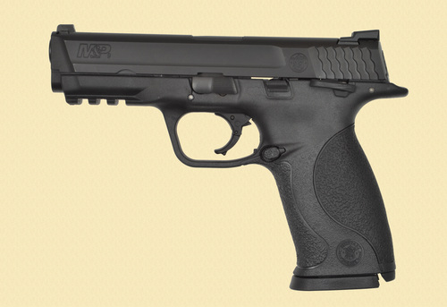 SMITH & WESSON M&P 9 - D12813