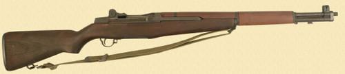 SPRINGFIELD M1 GARAND - C48851