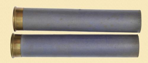 ELEY NOBEL 1 1/2 INCH PUNT GUN SHELL - D16292