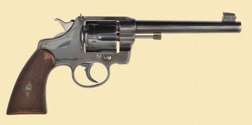 Colt Officers Model - Z47502