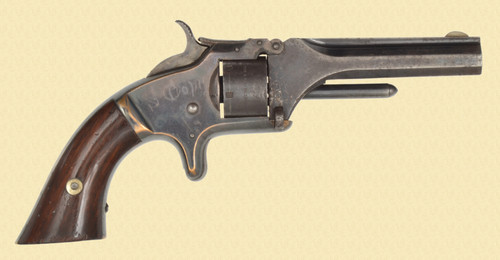 Smith&Wesson No.1  2nd Issue - C48728