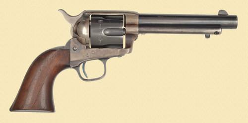 Colt SAA 1873 - C48695