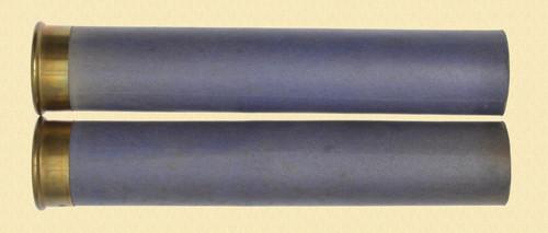 ELEY NOBEL 1 1/2 INCH PUNT GUN SHELL - D16291