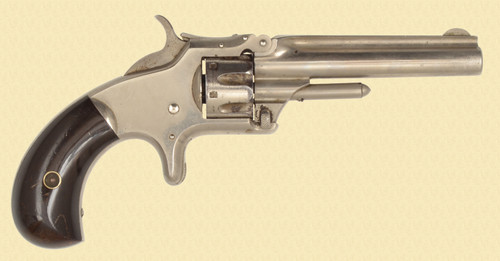 Smith&Wesson Mod. No1 3rd Issue - C48729
