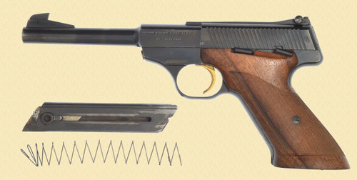 BROWNING CHALLENGER - Z34683
