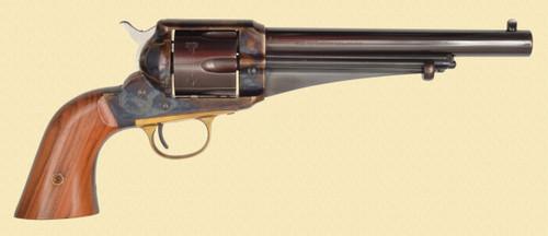 Uberti 1875 Army w/Drop Safety Hammer - Z47560