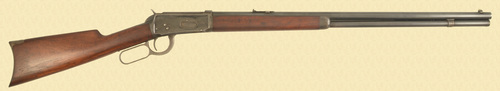 WINCHESTER MODEL 1894 RIFLE - C48764