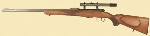 Mauser DSM34 - Z47696