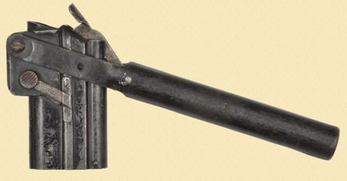 LUGER SNAIL DRUM UNLOADING TOOL - M8528
