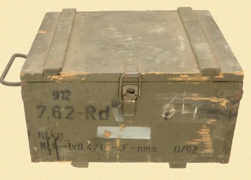 AMMUNITION 7.62X54R - C33061