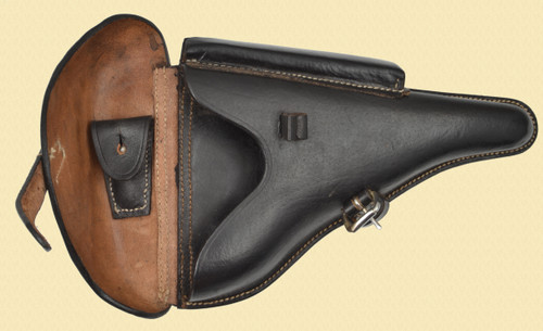 GERMANY REPRODUCTION P08 HOLSTER - M8541