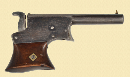 Remington Vest Pocket Mod. - C48738