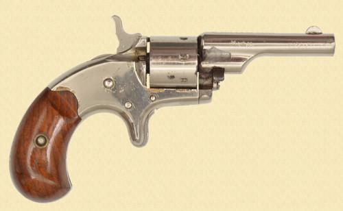 Colt Open Top Pocket - C48722
