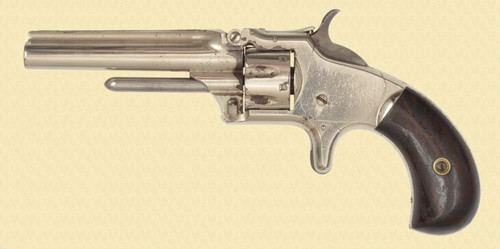 Smith&Wesson Mod. No1 3rd Issue - C48732