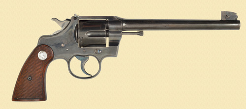 Colt Officers Model - Z47504