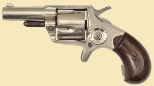 Colt New Line 38 1st Mod. - C48719