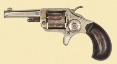 Colt New Line 22 - C48710