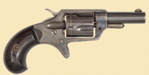 Colt New Line 32 1st Mod. - C48716