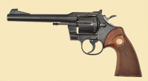 Colt Officers Mod. Match - Z47471