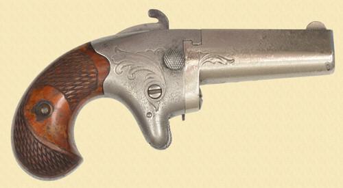 Colt 2nd Mod. Deringer - C48702