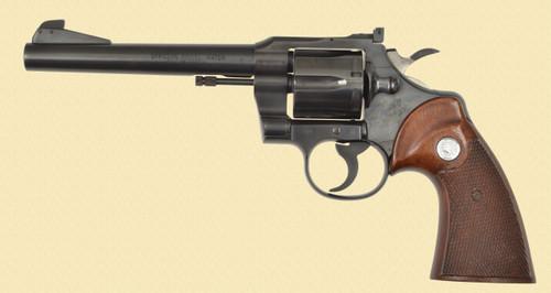 Colt Officers Mod. Match - Z47470