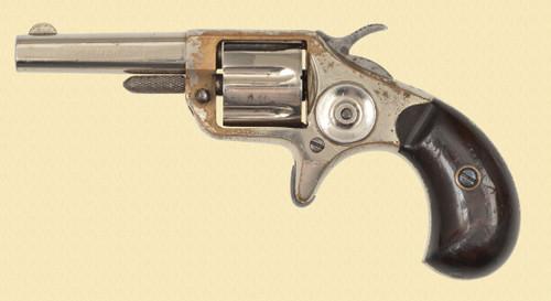 Colt New Line 22 - C48709