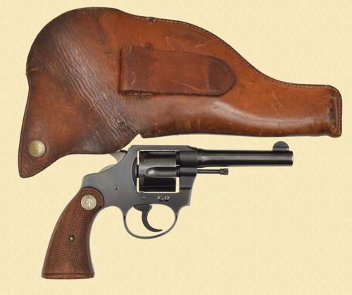 Colt Police Positive - Z47491