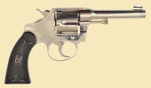 Colt Police Positive - Z47492