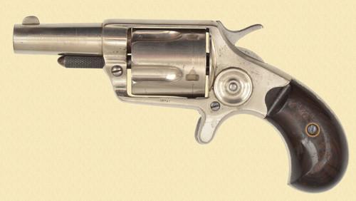 Colt New Line 38 2'ND Mod. - C48718
