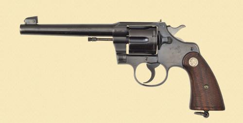 Colt Officers Model - Z47500
