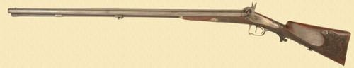Hoffmann/ Suhl Shotgun - C48780