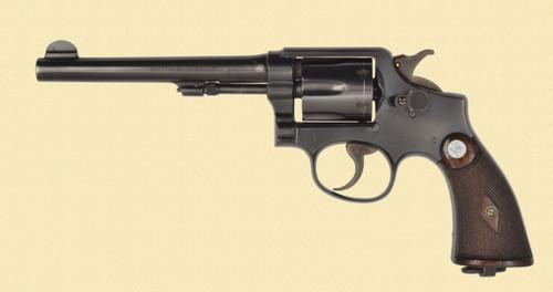 Smith & Wesson M&P MODEL 1905 - Z47715