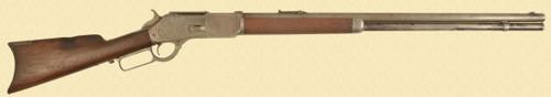 Winchester 1876 - C48771