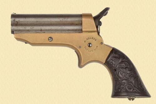Sharps Mod. 1A - C48744