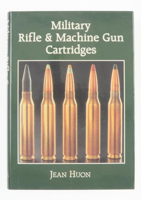 Military Rifle & Machine Gun Cartridges - K1495