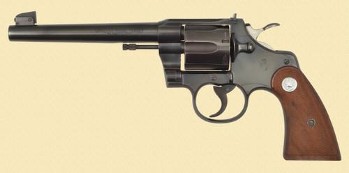 Colt Officers Model - Z47501