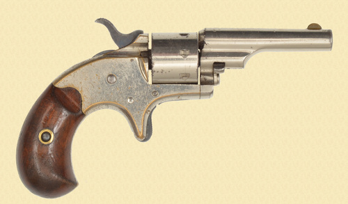 Colt Open Top Pocket - C48723